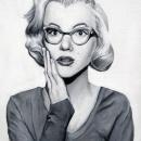 Marilyn Jan 2011